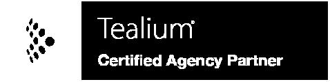 Tealium Certified Agency Partner
